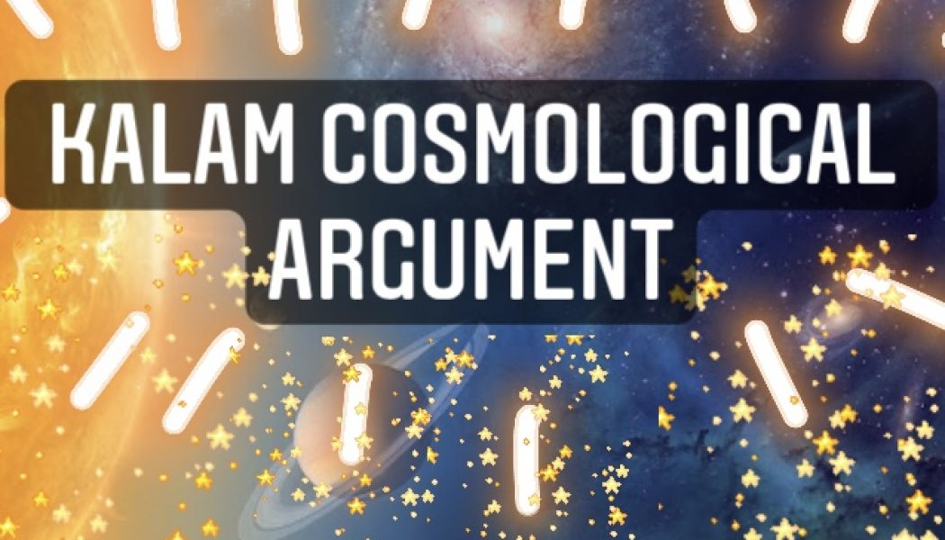 The Kalaam cosmological argument and the first-and-last fallacy…