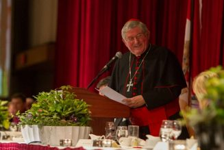 Toronto's Cardinal Collins rebukes Catholic school board members for barring Catechism reading…