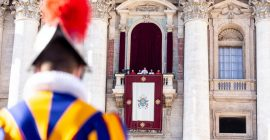 Vatican cancels public Advent and Christmas liturgies amid COVID surge…