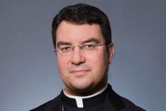 Vatican launches 'Vos Estis' investigation of San Jose's Bishop Oscar Cantú…
