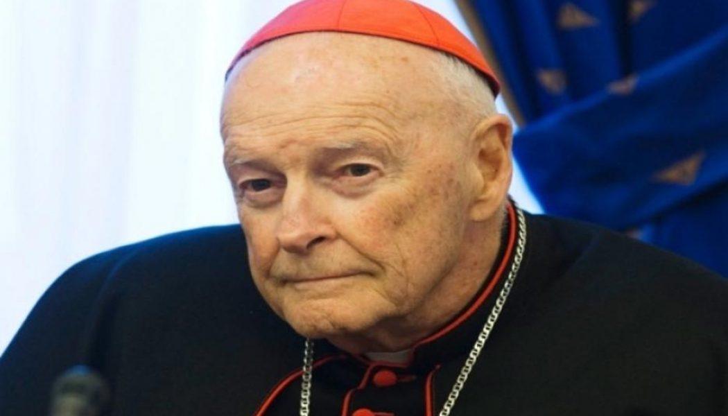 Vatican releases long-awaited McCarrick Report…
