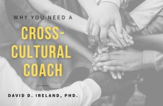 Why You Need a Cross-Cultural Coach