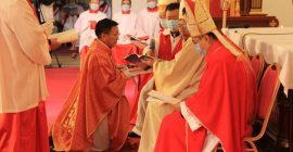 Xi Jinping gets his man: Chinese Catholic Patriotic Association announces ordination of new bishop of Qingdao…