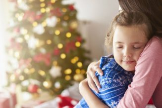 3 Things Single Moms Can Celebrate at Christmas