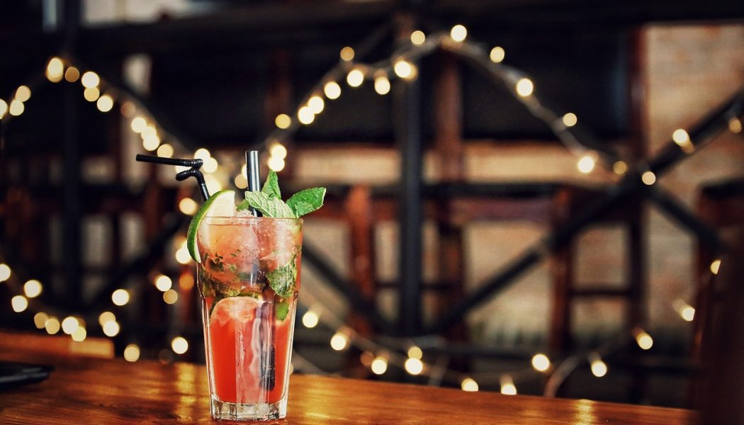 5 Advent- and Christmas-inspired cocktails to enjoy during the holiday season…