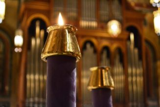 5 reflections for the season of Advent…