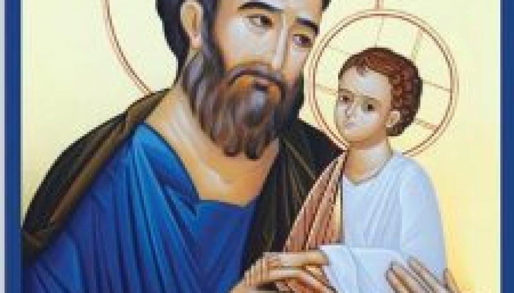 5 reflections on St. Joseph…