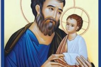 5 reflections on St. Joseph…