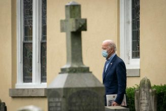 6 points the U.S. bishops should consider about Biden and Communion…