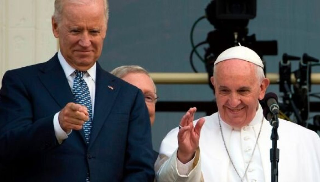 A new year and many old issues: Catholic storylines journalists need to keep an eye on in 2021…