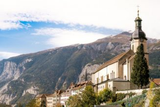 Bishop's election in the Swiss diocese of Chur highlights local Catholic divisions…
