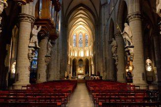 Churches closed on Christmas? Catholics around the world react…..