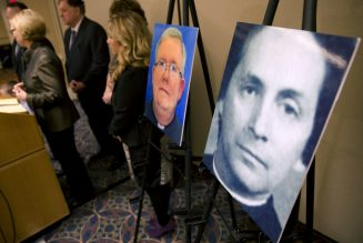 Department of Justice probe of Catholic Church abuse goes quiet 2 years later…