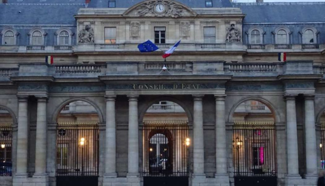 French Catholic bishops win appeal against 'disproportionate' 30-person Mass limit…
