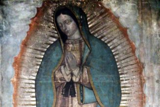Our Lady and the conversion of Muslims…