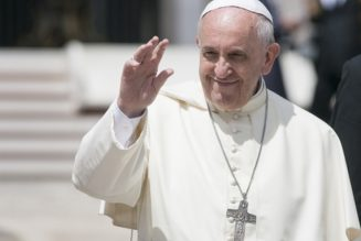 Pope makes surprise announcement on Solemnity of the Immaculate Conception, proclaims Year of St. Joseph …