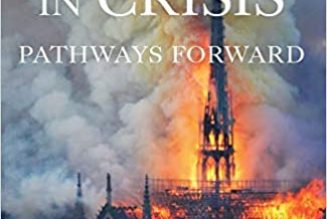 Ralph Martin's new book, 'The Church in Crisis,' is a tour de force…