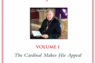 Read a preview of Cardinal Pell's 'Prison Journal,' which comes out Dec. 15…