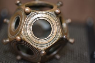 These mysterious bronze objects from Ancient Rome have baffled archeologists for centuries…
