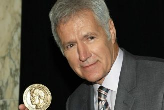 Alex Trebek and Jeopardy! have given Catholics a great potpourri of popery over the years…