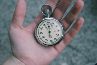Does anybody really know what time it is? A meditation on the mystery of time…..