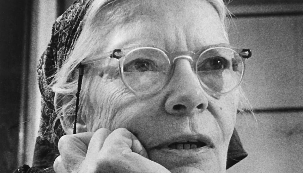 Dorothy Day's conservative Catholic neighbors drew her to the Church by being kind to her. Love may well include correction, but it begins with kindness… …