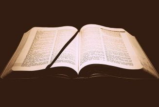 Good News in a time of bad news: Catholic Bible-in-a-Year podcast tops the charts…
