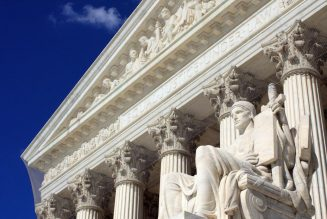 In 6-3 decision, Supreme Court reinstates FDA's in-person abortion pill requirements…