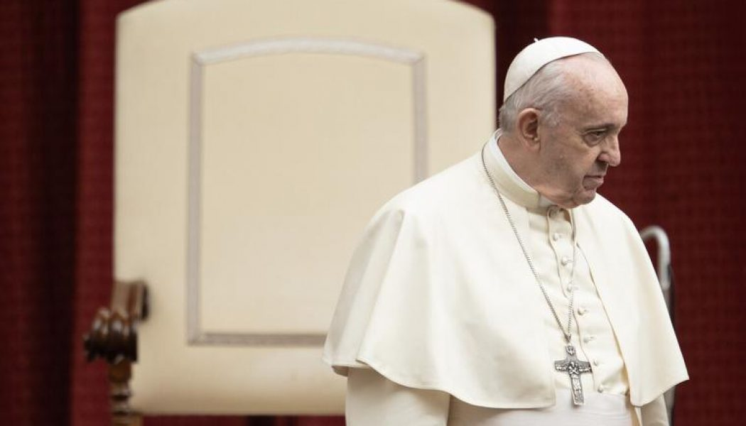 In new interview, Pope Francis talks pandemic, abortion and the need for unity…