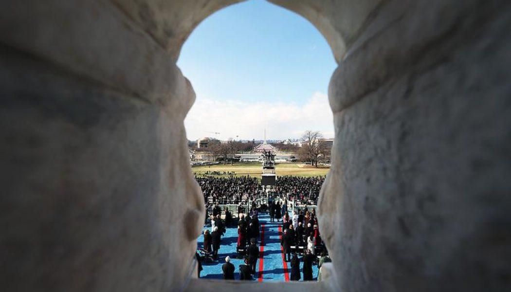 Pray for President Biden…