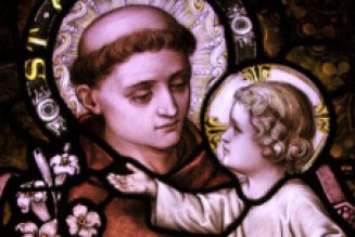 Pray to the Infant Jesus — the great devotion of many saints toward the Christ Child is well-known…