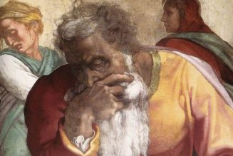 Rod Dreher and Ralph Martin: Two prophets for today…