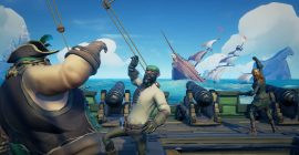 TikTok is making sea shanties big again [note: skip the first video and jump down to the various 'Wellerman' mixes]…