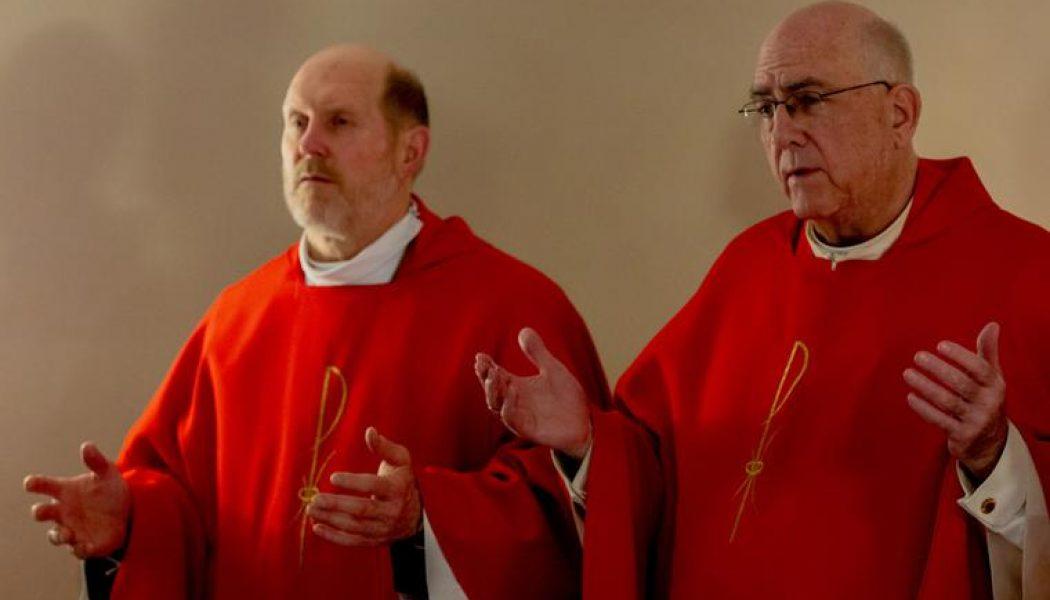 U.S. bishops deplore Joe Biden's 'grievous' repeal of pro-life policies…