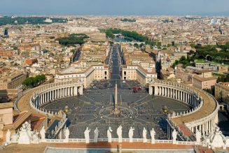 Vatican finances, German decadence, clerical sex abuse, and caving to thug regimes — the list of issues facing the Holy See continues to grow …