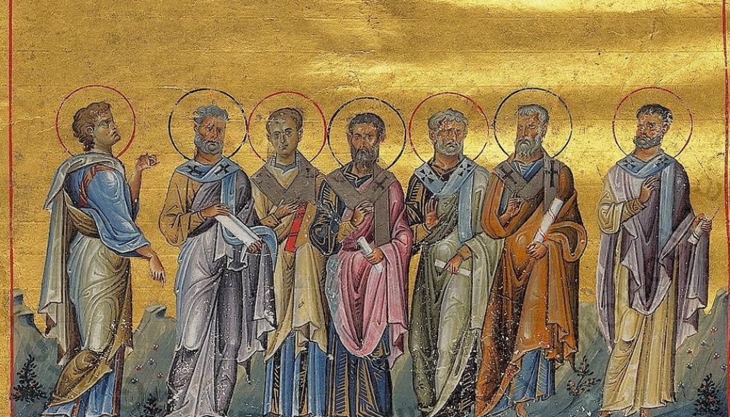 Working for the Kingdom — A homily for the Third Sunday of Ordinary Time…