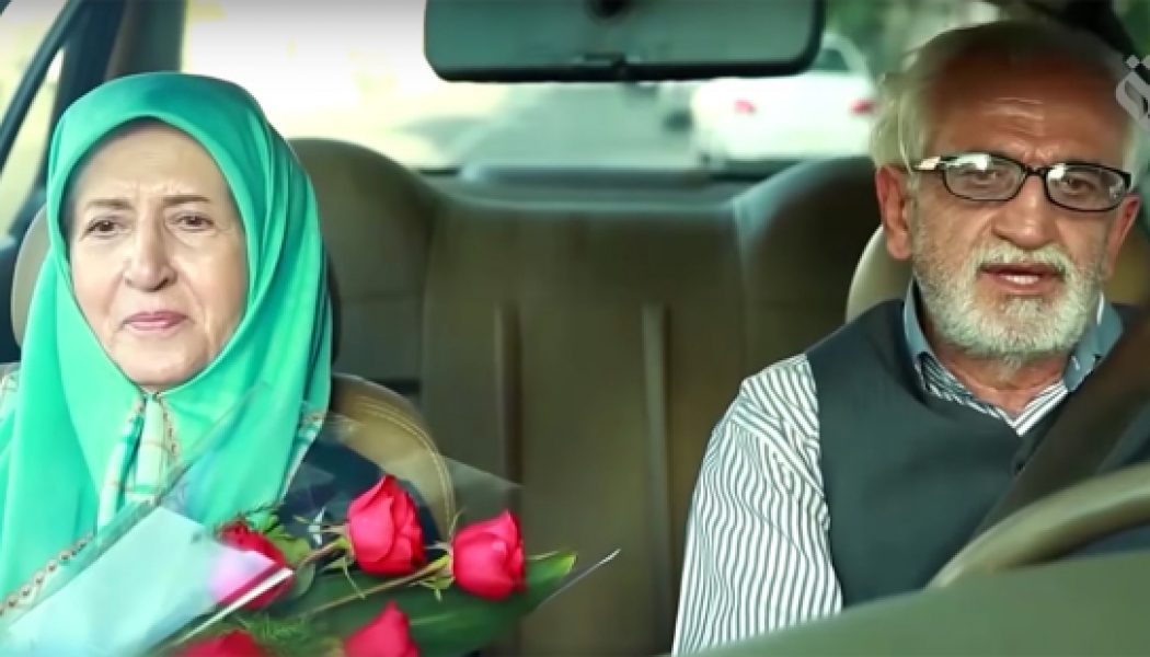Young Iranian filmmaker wins award for this powerful 2-minute film about marriage…