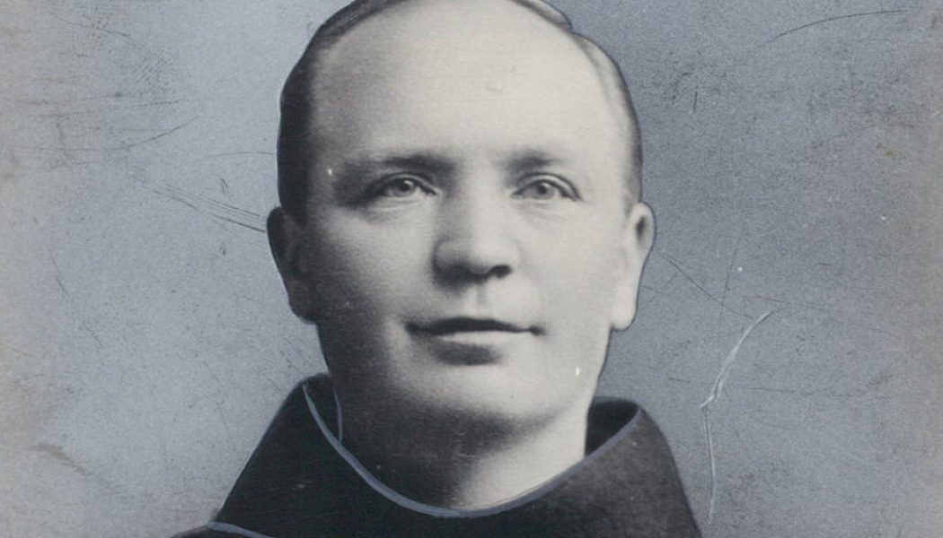 113 years ago, Father Leo Heinrichs was shot to death in Denver while distributing Communion. His cause for beatification, interrupted by World War II, is still open… …