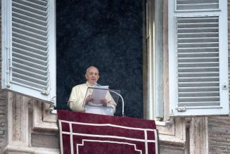 At Sunday Angelus, Pope Francis prays for stability in Burma as protestors condemn coup…