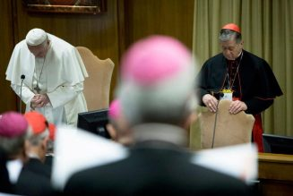 """Cardinal Cupich is the """"pope's man"""" in the U.S., but papal favor is not the same as pastoral wisdom…"""