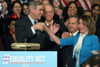 Congress is about to vote on the 'Equality Act,' a grave threat to the religious freedom of Catholics — please take action now…