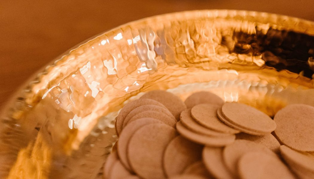 """If Eucharistic incoherence in a Church that """"draws her life from the Eucharist"""" isn't a crisis, what is?"""