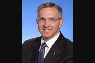 Knights of Columbus elect Patrick Kelly to succeed Carl Anderson as next Supreme Knight…