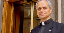 Meet the insider's bet to become Archbishop of Chicago if Cupich is moved to Rome…