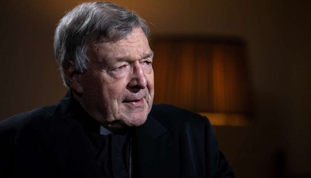 Prosecutors drop charges against journalists over Cardinal George Pell trial as media outlets admit breach…