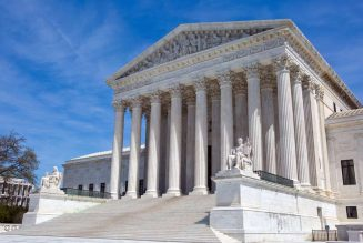 Supreme Court will hear case on federal funding of pro-abortion groups…
