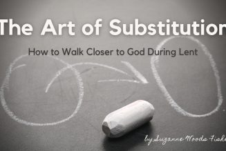 The Art of Substitution