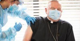 The Ultimate Catholic Coronavirus Vaccine Morality Explainer…
