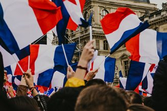 'Wokeism' in France: The chickens coming home to roost…