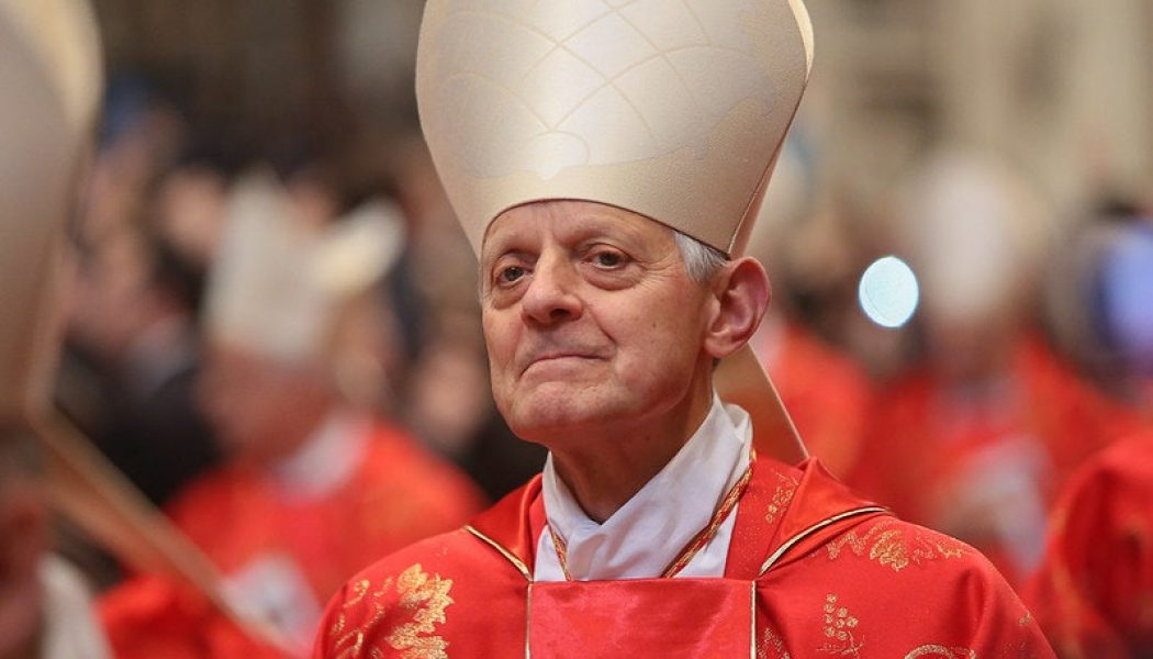 Archdiocese of Washington allocates $2,000,000+ for retired Cardinal Wuerl's 'continuing ministry' in 2020…